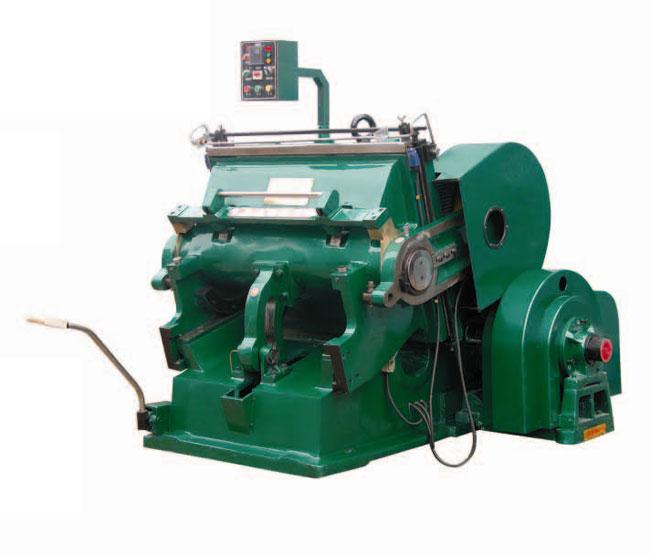 PYQ系列平压压痕切线机
